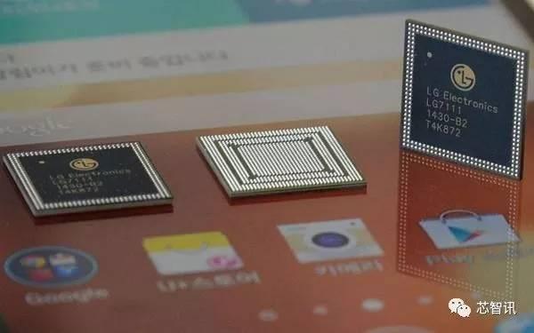 首款Intel 10nm代工ARM芯片曝光:又一款人工智能处理器!-芯智讯