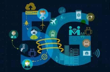 中国5G商用提速:工信部正式划定5G频段!-芯智讯