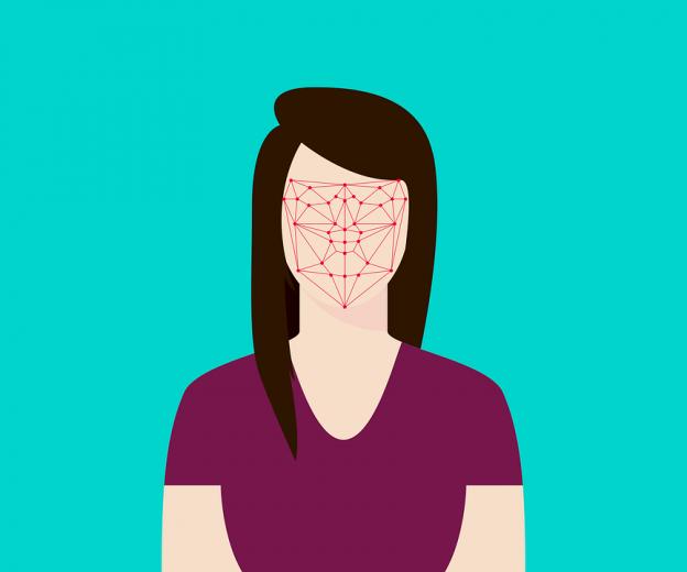 """挑战脸部辨识技术,中美团队用红外线投射成功""""变脸""""-芯智讯"""