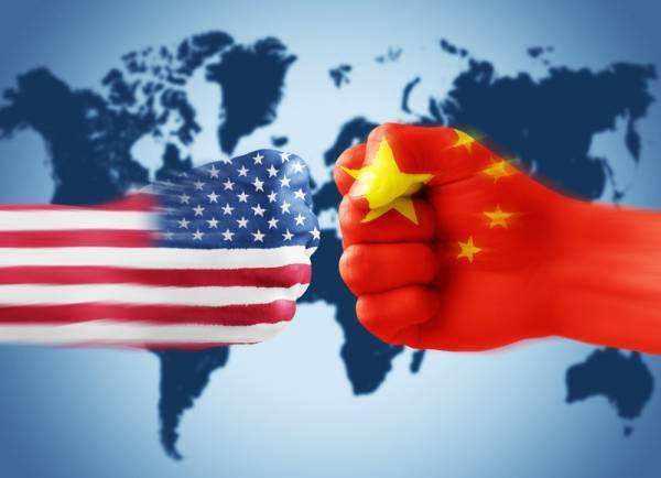 突发!美国将360、云从、烽火科技等33家中国企业列入实体清单-芯智讯