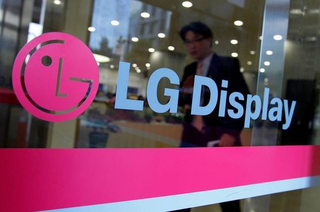 LG显示将在中国生产OLED:预计每月可制造13万块面板-芯智讯