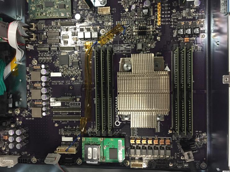 高通服务器团队技术副总裁离职,Centriq处理器前途难测-芯智讯