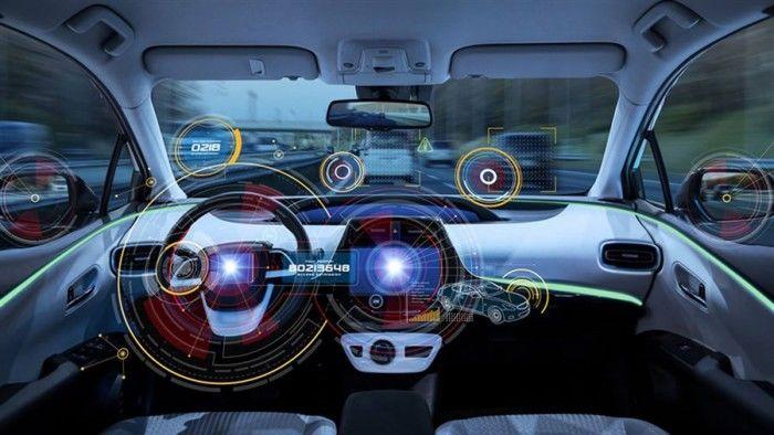 Arm联手通用、丰田开发自动驾驶通用计算系统-芯智讯