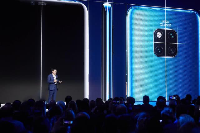 华为Mate 20系列手机发布:首发麒麟980+徕卡三摄,799欧元起!-芯智讯