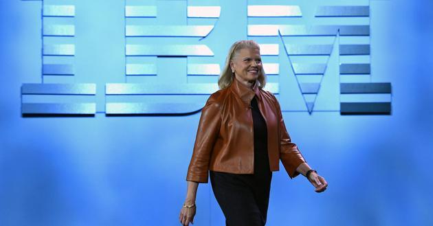 IBM公司史上最大一笔收购:以334亿美元收购红帽公司!-芯智讯