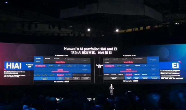"""吊打谷歌、英伟达?华为发布两颗""""全球最强""""AI芯片:昇腾910和昇腾310-芯智讯"""