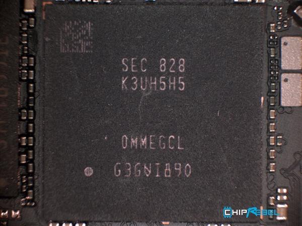 华为麒麟980芯片内核照片曝光:面积比麒麟970缩小30%,NPU却不知道在哪?-芯智讯