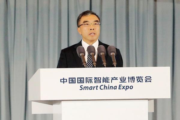 传华为董事长梁华将暂代孟晚舟CFO职务-芯智讯