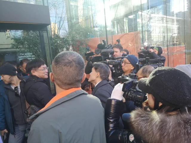 孟晚舟保释听证会现场直击:国籍、控罪、激辩全纪实-芯智讯