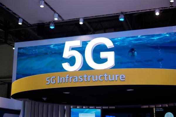 中国将发放5G临时牌照!预计国内5G基站数量将是4G的1.3倍-芯智讯