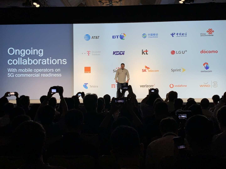 高通骁龙855发布:AI性能提升3倍,支持5G!-芯智讯