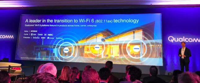 高通:2019年将有超30款基于骁龙855芯片的5G移动终端发布-芯智讯