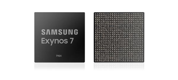 主攻印度市场!三星Exynos7904发布:14nm/八核/支持Cat.12-芯智讯
