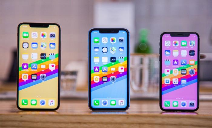 新iPhone销量惨淡:与上一代相比,同期总销量下滑20%-芯智讯