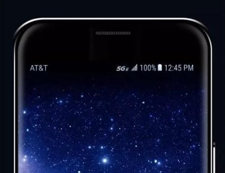 """美国运营商AT&T推送""""假5G""""图标遭Sprint起诉-芯智讯"""