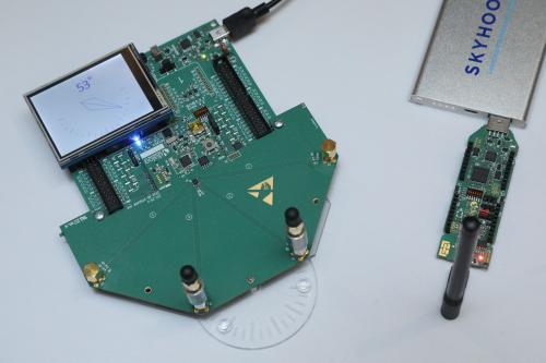 Dialog发布最新蓝牙低功耗无线多核MCU系列,为明天的用户设立标准-芯智讯