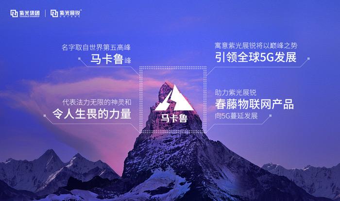 中国芯闪耀MWC!展锐首款5G基带芯片发布,成功跻身5G第一梯队!-芯智讯