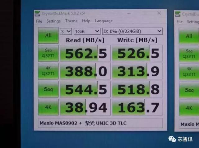 纯国产!紫光SSD开始批量出货!-芯智讯