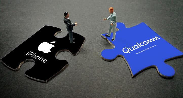 打脸华为?英特尔退出?苹果与高通火速和解,5G版iPhone有望今年推出!但背后代价很大!