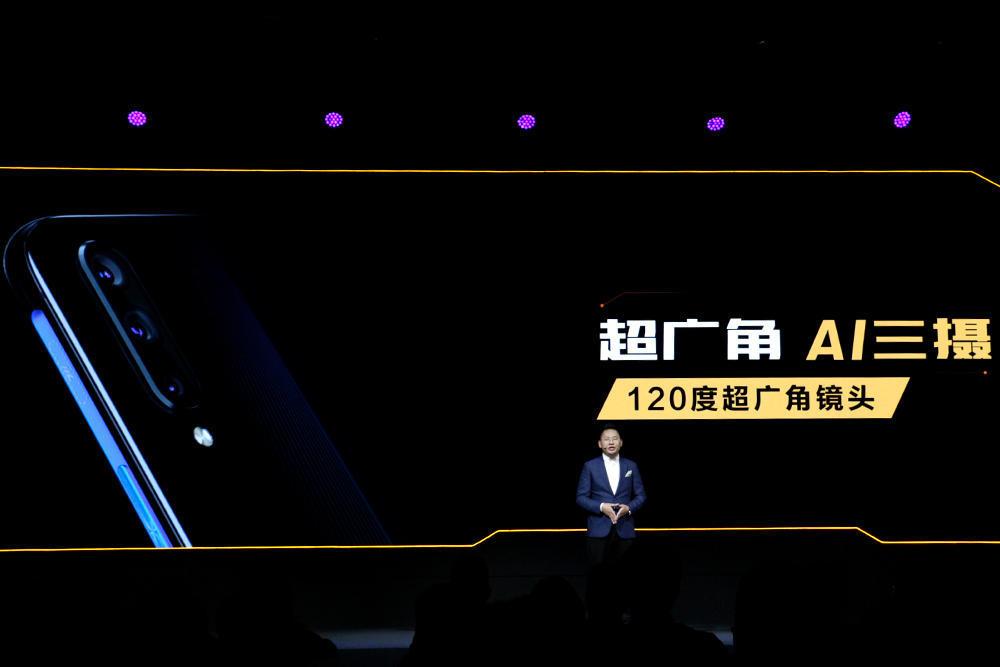 vivo子品牌新机iQOO Monster发布:骁龙855+后置三摄,定价2998元起!小米9压力山大?-芯智讯