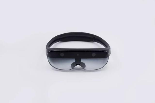 支持光波导双屏异显和6DoF,全新MR眼镜Rokid Vision发布!-芯智讯