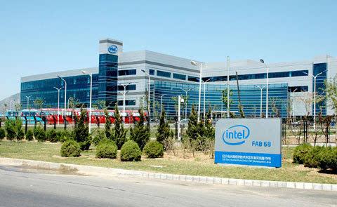 SK海力士将收购英特尔大连厂及3D NAND业务?官方回应来了-芯智讯