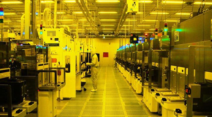"""日本""""制裁""""或将升级!韩国厂商急寻新货源,部分国产厂商有望受益!-芯智讯"""