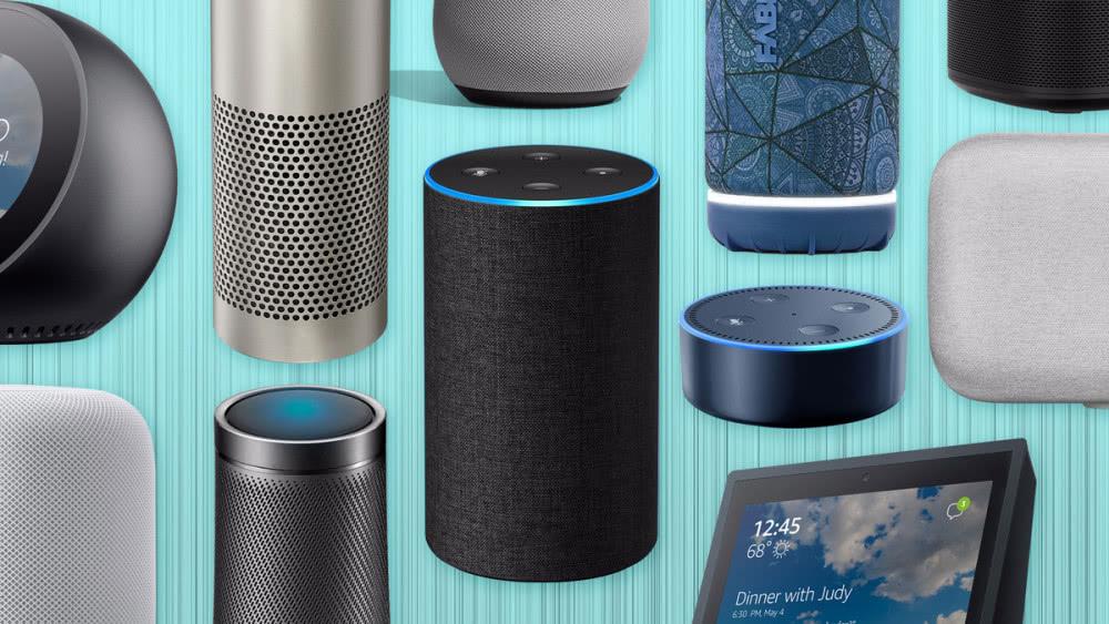 2019年智能音箱出货1.47亿台!亚马逊谷歌占据半壁江山,国产厂商增长迅速!-芯智讯