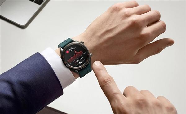 华为手表手环明年将搭载鸿蒙2.0,还有自研RISC-V芯片-芯智讯