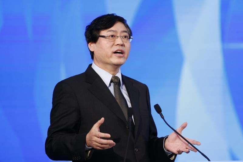 杨元庆:联想申请的5G专利数已经超过500件-芯智讯