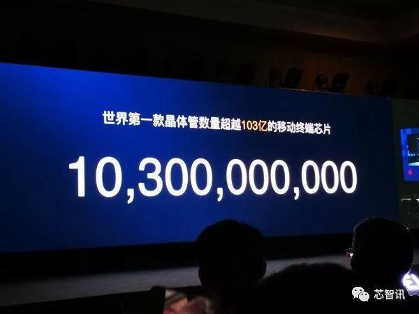 拿下六个全球第一!华为麒麟990 5G详解:AI性能提升近7倍!-芯智讯