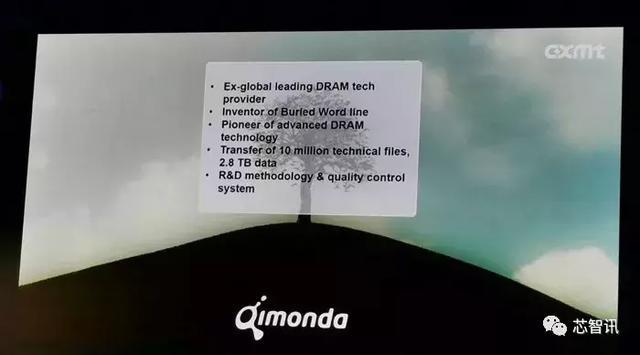 国产DRAM年底将量产,但前路依旧漫漫!-芯智讯