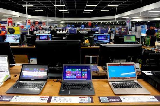 全球PC出货量三季度增长1.1%,联想以25%市场份额居首-芯智讯