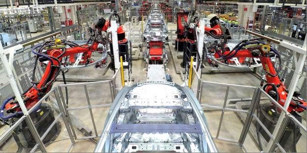 国产特斯拉Model 3正式开放预订:35.58万起售,明年一季度交付-芯智讯