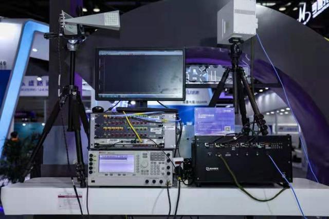 紫光展锐全面完成5G SA/NSA室内测试,同时打通5G毫米波上下行物理链路-芯智讯