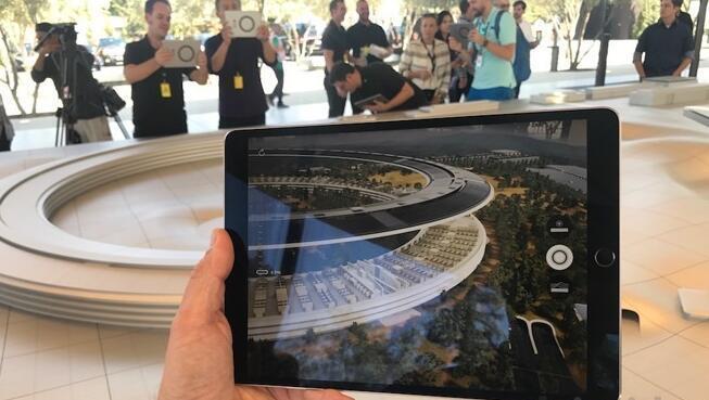 苹果与Valve合作研发AR头盔,预计2020年下半年发布-芯智讯