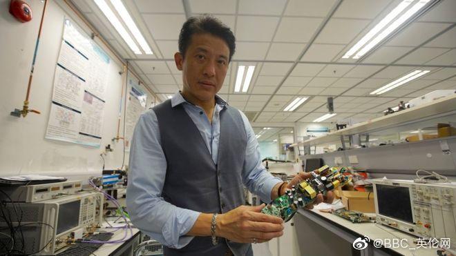 BBC:在华为带领下,中国开始逐鹿高端芯片主导权!-芯智讯