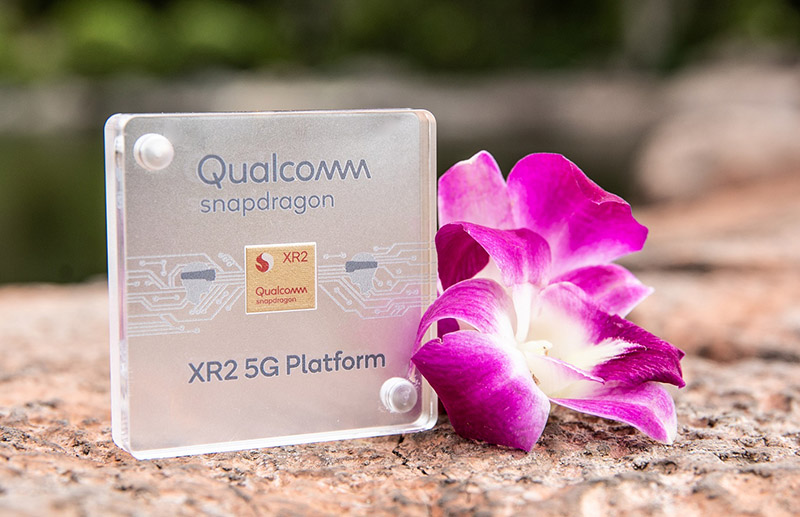 高通发布全球首个5G XR平台,骁龙XR2开启AR/VR/MR新时代!-芯智讯