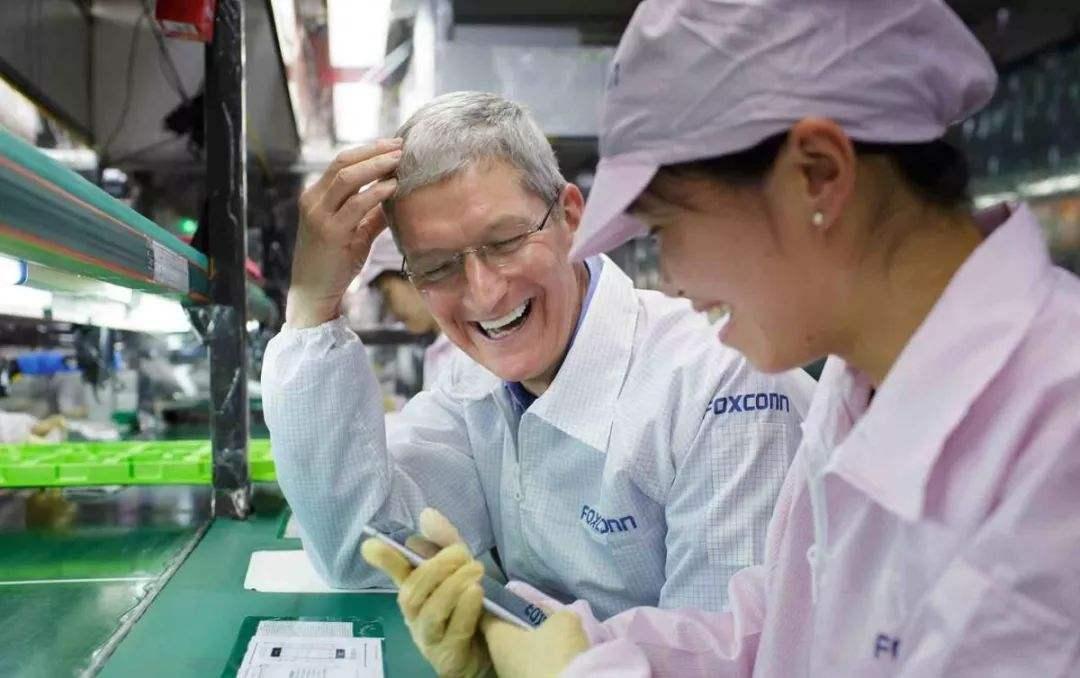 鸿海拿下近70%的iPhone 13系列代工订单,立讯精密获得6.1吋iPhone 13 Pro约40%订单-芯智讯