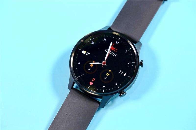 小米手表Color开售:1.39英寸AMOLED圆形屏,定价799元-芯智讯