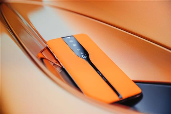 一加发布全新的概念机Concept One,可隐藏后置摄像头-芯智讯
