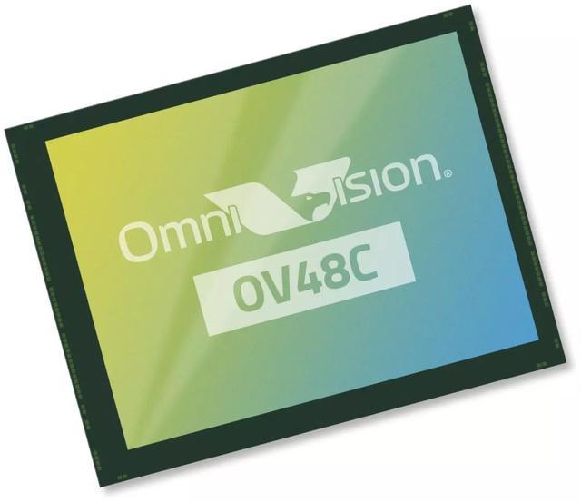 豪威科技发布全新4800万像素图像传感器,支持DCG HDR功能-芯智讯