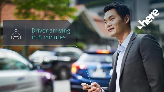 高德与HERE宣布海外地图合作,年内上线服务覆盖亚洲多个国家-芯智讯