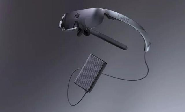 超轻可折叠AR眼镜Rokid Glass 2发布,采用业界领先光学技术-芯智讯