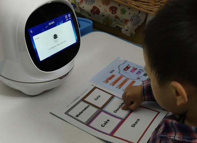 送给孩子们最好的新年礼物,儿童AI机器人阿尔法蛋大蛋2.0体验-芯智讯
