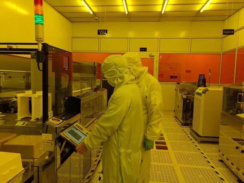 疫情包围下的武汉半导体:产线24小时无休,红外、生物芯片支援疫战-芯智讯