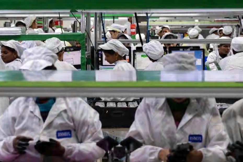 印度政府宣布新冠疫情禁令:三星、OPPO、vivo等手机工厂将暂时关闭-芯智讯