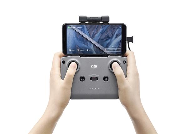 大疆御Mavic Air 2无人机发布:支持4K视频拍摄,续航34分钟,售价4999元-芯智讯