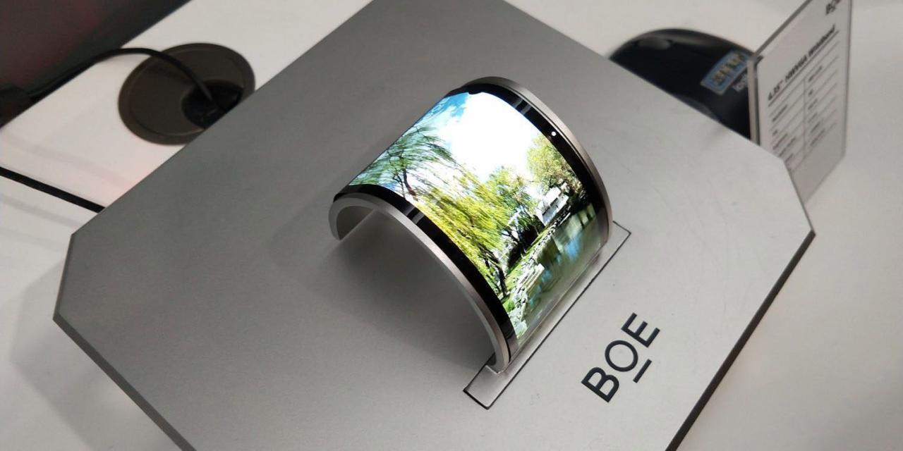 京东方已重新提交OLED屏供苹果审查:或将为iPhone 13供货-芯智讯