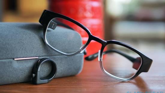传谷歌1.8亿美元收购智能眼镜制造商North-芯智讯